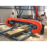 Buy cheap MJ1000/MJ1300/MJ1600 Band Saw Machine for Wood Cutting,Portable Saw Mill,Woodworking Machine from wholesalers