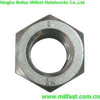 Buy cheap Heavy-Hex-Nut-A194-2H from wholesalers