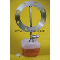Buy cheap 5 Liters cubitainers for fuel oil drip sampler container from wholesalers