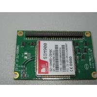 Buy cheap sim900-tec sim900 tec GSM module GPRS module from wholesalers