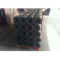 Buy cheap NR Dock Rubber D Fender Dock Protectors For Harbours Maintenance Free from wholesalers