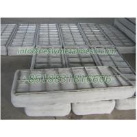 Buy cheap DM08 SS304,ss304L Mist Eliminator with SS Frame, down style Demister Pad from wholesalers