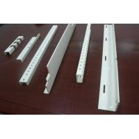 Buy cheap Anti Corrosion FRP Fiberglass , FRP Square Tube For Electrical Plastic Connector from wholesalers