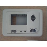 Buy cheap High Rigidity CNC Mill Machining Plastic Custom Mechanical Parts from wholesalers