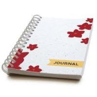 Buy cheap Custom promotional gifts stationery diary Loose leaf address printed notebook Paper  from wholesalers
