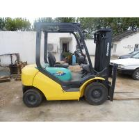 Buy cheap Used KOMATSU FD25 2.5T Forklift for sale from wholesalers