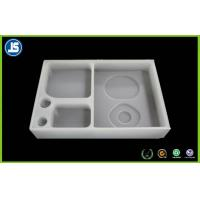 Buy cheap Embossing Pringting Medical Blister Packaging , White Soft Blister Tray product