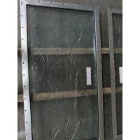 Buy cheap Ordinary Replacement Boat Windows / Soundproof Hollow Marine Replacement Windows from wholesalers