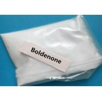 Buy cheap 99% Purity Boldenone Base Natural Bodybuilding Steroids CAS 846-48-0 from wholesalers