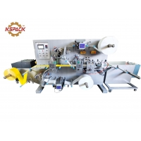 Buy cheap Wall Type Fly Insect 10000pcs/H Mouse Trap Making Machine from wholesalers
