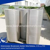 Buy cheap high sale 200 mesh stainless steel screen mesh weave wire mesh by bashan from wholesalers