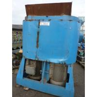 Buy cheap Plastic Densifier/Fiber Agglomerating Machine/Plastic Agglomerate from wholesalers