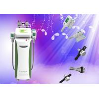 Buy cheap 2016 Top sale! perfect Pulse Cryolipolysis Fat Freeze Slimming Machine within 5 days delivery product