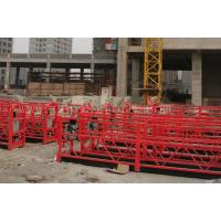 Stage platform quality stage platform for sale for Swing stage motors sale