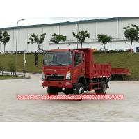 Buy cheap SINOTRUCK 3-5 TONS  LIGHT TRUCK  made in china, Euro IV emission standard from wholesalers