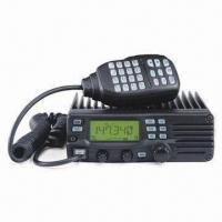 Buy cheap Best Quality Mobile Radio for Car with 75W High Output Power from wholesalers