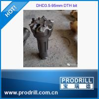 Buy cheap DHD3.5 DTH Drill bit from wholesalers