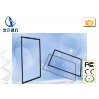 Buy cheap IR Infrared Touch Screen for Open Frame Touch Screen Monitor / Kiosk / AIO from wholesalers