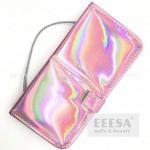 Buy cheap Aurora Color Nail Art Brush Bag Foldable Nail Brush Case Holder from wholesalers