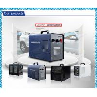 Buy cheap Electronic hotel o3 ozone machine 7g Adjustable with CE for cleaning foods from wholesalers