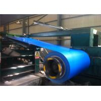 Buy cheap Construction PPGL Cold Rolled Steel Plate , Colour Coated Coils Sound Insulation from wholesalers