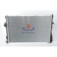 Buy cheap 32mm Thickness , 535 / 540 / 735 / 750i 1997 MT BMW Radiator Replacement OEM 1702969 product