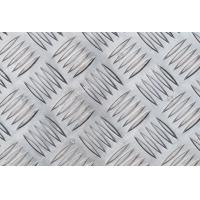 Buy cheap aluminum ribbed tread plate-the best aluminum ribbed tread plate manufacture from wholesalers