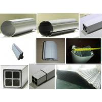 Buy cheap Awning roller tube, awning parts aluminium roller tube, awning components steel roller tube from wholesalers
