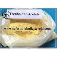 Buy cheap 99.9% Trenbolone Acetate Safe Muscle Building Steroids Powder For Muscle Gain from wholesalers