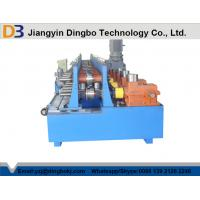Buy cheap Door And Window Steel Frame Roll Forming Machine With 12 Month Warranty Period from wholesalers