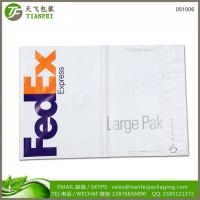 Buy cheap (PHOTOS) Fedex express Poly Bag courier bags with self-adhesive from wholesalers