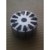 Buy cheap Rotor and Stator stamping parts for Precision Electric Appliance Motor product