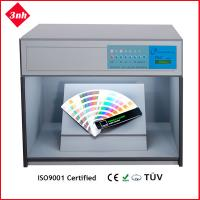 Buy cheap 60cm tubes color light box with D65/TL84/UV/F/CWF/TL83 light sources P60(6) product