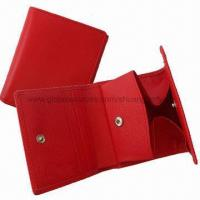 Buy cheap Leather Women's Wallet from wholesalers
