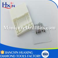 Buy cheap Friction Grip Shank Dental Drill Bits Coarse Grit Sterilized For Tooth Drilling Machine from wholesalers