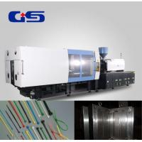 Buy cheap Industrial Plastic Cable Tie Making Machine , Low Pressure Injection Molding Machine from wholesalers