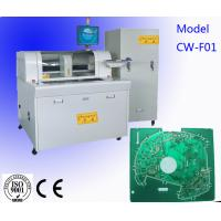 Buy cheap Prototype PCB Routing Equipment CNC PCB Router Machine For PCB Assembly from wholesalers