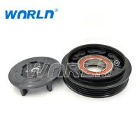 AC Compressor Clutch 6SEU16C 4PK For BMW E65