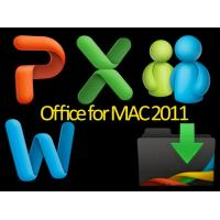 Buy cheap Microsoft Office MAC 2011 Standard Product Key Code , FPP New Key , Online activation from wholesalers