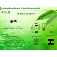 Buy cheap PDBE1202 Series High current unshielded SMD Power Inductors from wholesalers