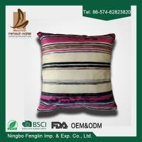 Buy cheap Home Decor Rhombus Cotton Couch Pillow Cushions 43x43 Cushion Covers from wholesalers