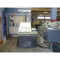 Buy cheap HEIDELBERG MOV-H (straight 4 colour offset) sheet fed offset printing press--SOLD from wholesalers