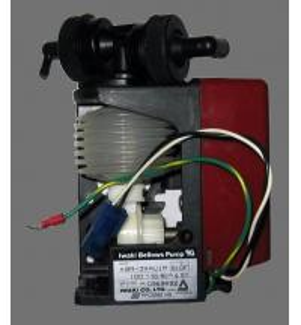 Buy cheap Fuji 330 340 35 370 355 minilab replenisher pump 133H0291D / 133H0291 product