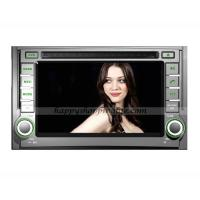 Buy cheap Android Car DVD Player with GPS Navi 3G Wifi for Hyundai H-1 from wholesalers