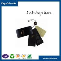 Buy cheap Fashion tpu clothing label,clothing label tag,clothing label from wholesalers