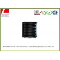 Buy cheap Metal Aluminum Heat Sink For Motor , Support Polishing / Powder Coating / Anodizing Surface from wholesalers