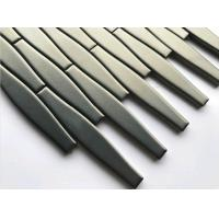 Buy cheap New Best Selling Finish Pewter Convex Porcelain Mosaic ATP08P03 from wholesalers