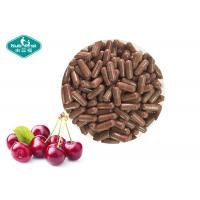 Buy cheap 100% Natural Tart Cherry 500mg Capsule Bone And Joint Supplements For Protecting Gout from wholesalers