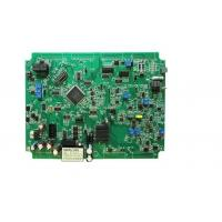 Buy cheap FR4 PCB Prototype Service , Custom Circuit Board Assembly TS16949 Certificated from wholesalers