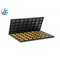 Buy cheap Square Baking Tray Crown Muffin Pan / Mould Industrial Cup Tray Belgian Bun Tray from wholesalers